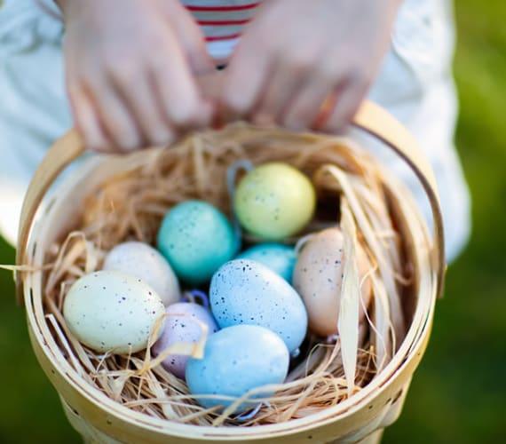 Easter Breaks