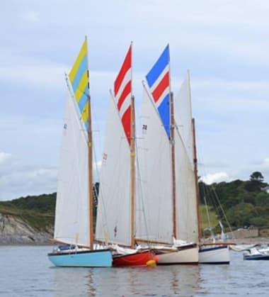 Blog Thumbnail - Portscatho Regatta 2015
