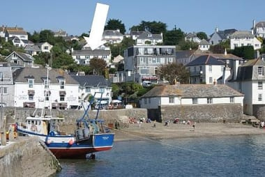 Blog Thumbnail - Aloft in St Mawes now has wi-fi