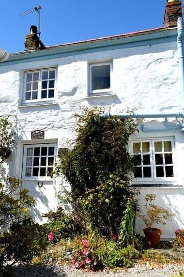 Blog Thumbnail - New property added in Portscatho - Kinpol