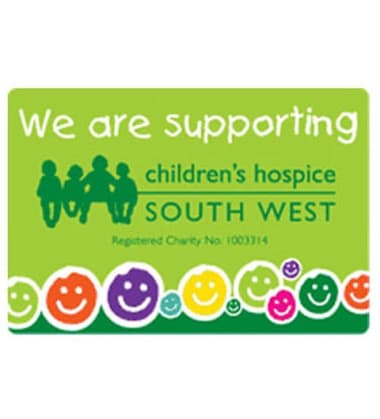 Blog Thumbnail - Childrens hospice south west - art show 5th august in St Mawes