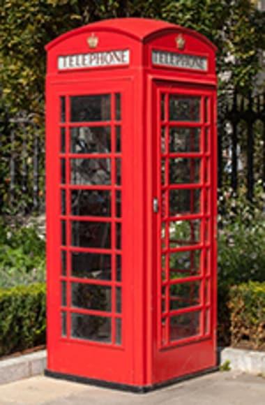 Blog Thumbnail - Heritage telephone box opening ceremony