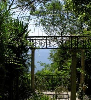 Blog Thumbnail - Lamorran Gardens supporting mount Edgcumbe hospice