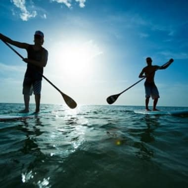 Blog Thumbnail - Best group activities in Cornwall