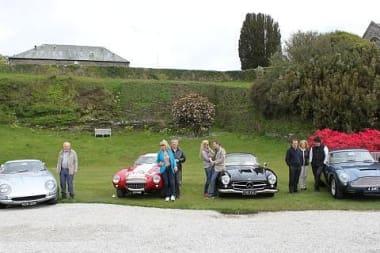 Blog Thumbnail - St Mawes classic car festival 2017