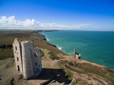 Blog Thumbnail - Days out in Cornwall: Mining Heritage