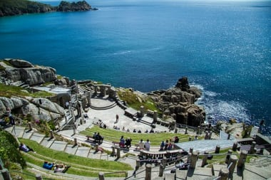 Blog Small Thumbnail - Cornwall Cultural Highlights
