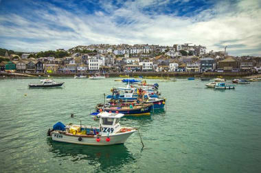Blog Small Thumbnail - 5 great artworks to see in Cornwall