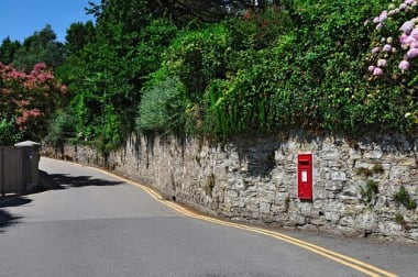 Blog Small Thumbnail - Focus on the Roseland Heritage Coast
