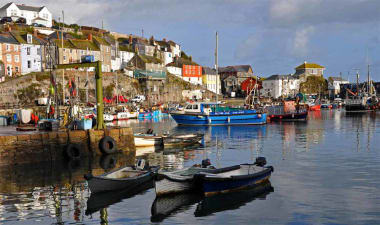 Blog Small Thumbnail - Marvellous Mevagissey