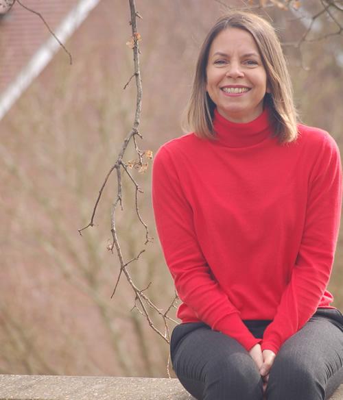 Beverly Reece - Team Image