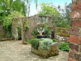 Borde Hill Garden - Haywards Heath West Sussex click to go to site.