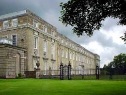 Petworth House and Park - West Sussex click to go to site.