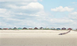 West Wittering Beach - West Sussex click to go to site.