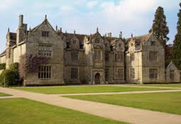 Wakehurst Place - Ardingly West Sussex click to go to site.