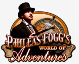 Phileas Foggs World of Adventures - Brighton East Sussex click to go to site.