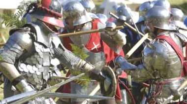 Blog Thumbnail - Celebrating 1066 in the arts in Sussex