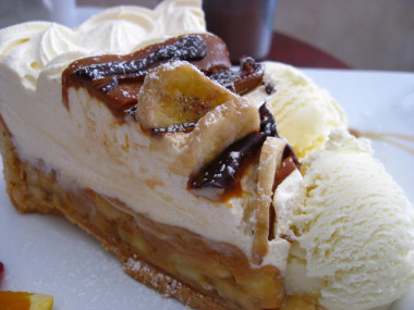 Blog Thumbnail - Sussex - Spiritual home of Banoffee Pie