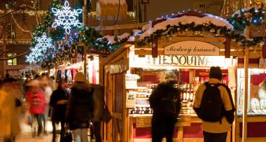 Blog Thumbnail - Sussex Christmas markets