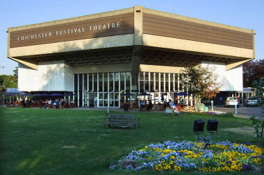 Blog Thumbnail - Chichester Festival Theatre 2018 programme announced