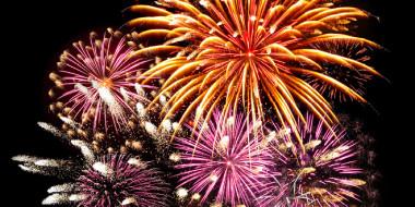 Blog Thumbnail - Sussex firework celebrations