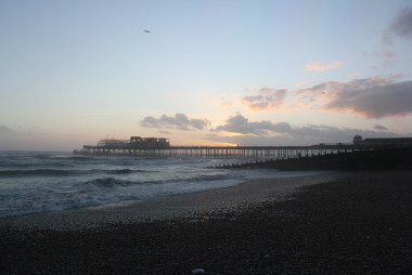 Blog Thumbnail - Shipwrecks in Sussex