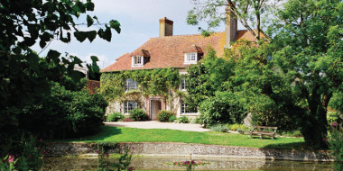 Blog Thumbnail - Bloomsbury revisited - East Sussex