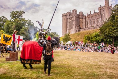 Blog Thumbnail - Arundel Castle's Big Birthday