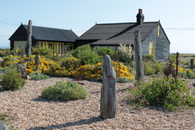 Blog Thumbnail - Peaceful Dungeness and the East Sussex coast
