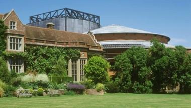 Blog Thumbnail - Glorious Glyndebourne, East Sussex