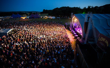 Blog Thumbnail - Looking forward to festivals in Sussex