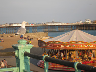 Blog Thumbnail - Brighton's Brilliant Festivals