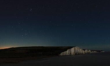 Blog Thumbnail - Birling Gap, East Sussex