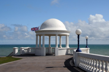 Blog Small Thumbnail - Focus on Bexhill on Sea