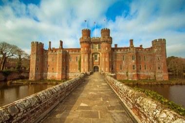 Blog Thumbnail - 6 Splendid Sussex Castles