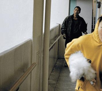 Bong Joon-Ho's Feature Debut BARKING DOGS NEVER BITE