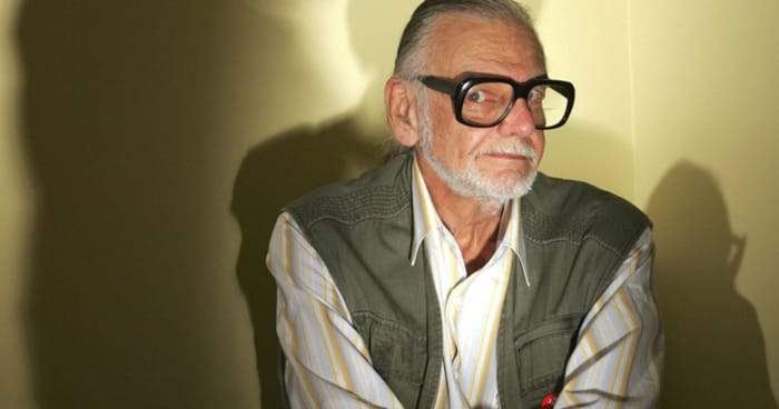Remembering GEORGE ROMERO Rarities, ZACK SNYDER'S Zombies, and More!