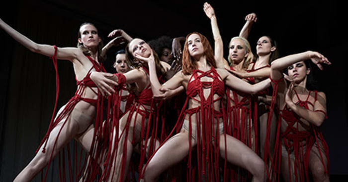 The Body Horror Of SUSPIRIA (2018) And BLACK SWAN, An Instagram Nightmare And MORE!