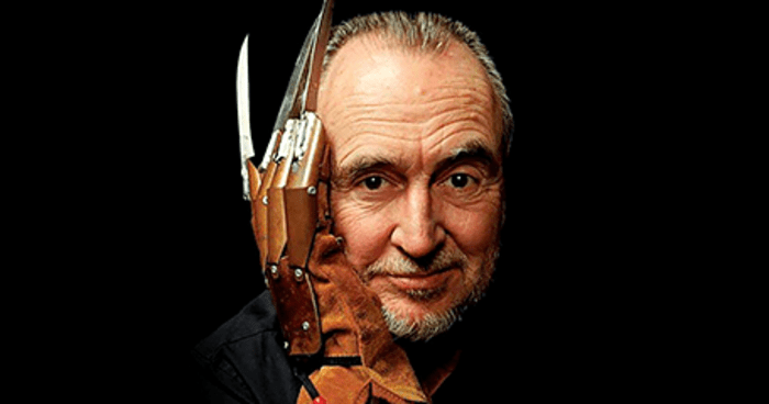 Remembering Wes Craven and More!