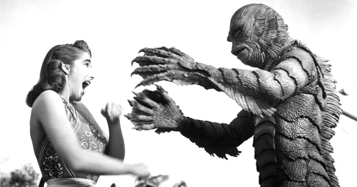 How CREATURE from THE BLACK LAGOON Inspired Guillermo del Toro, and More!