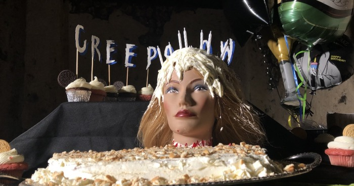 A Very CREEPSHOW Birthday