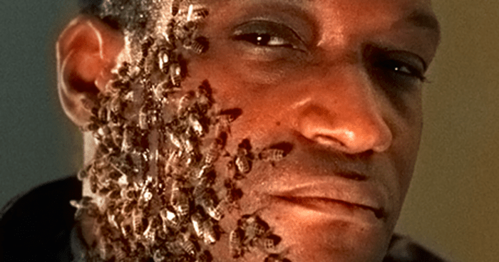 CANDYMAN'S Birthday, GUILLERMO DEL TORO'S Un-produced Screenplays, and More!