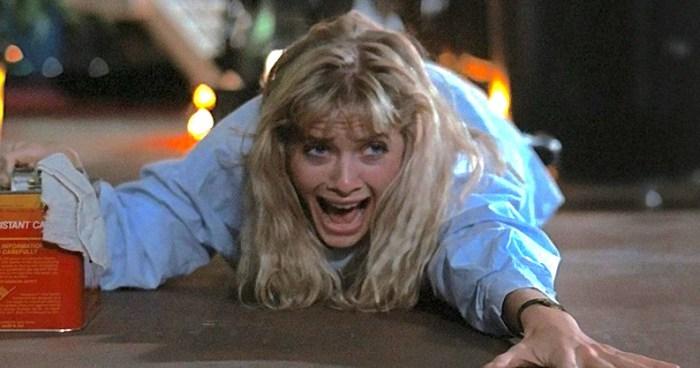 Horror Hits the Mall, GREG NICOTERO'S Birthday, and More!