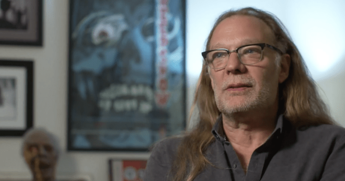 Get Your First Look at Greg Nicotero's CREEPSHOW