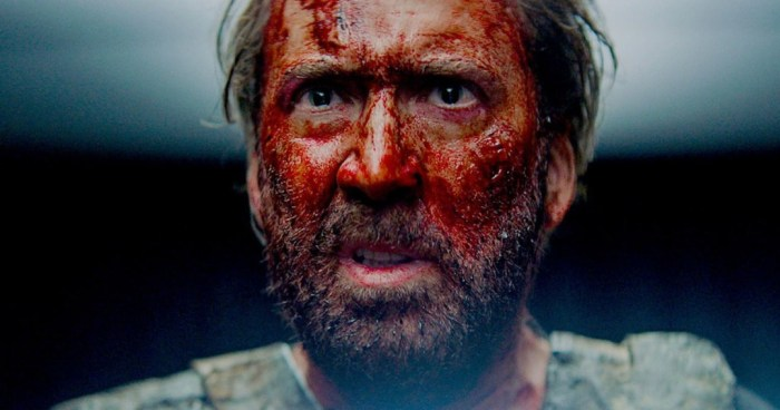 MANDY, CARRIE, and the Power of Names in Horror, and More!