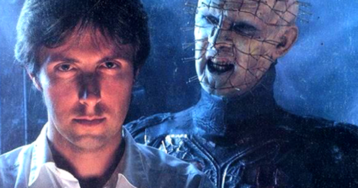 Celebrating CLIVE BARKER, First PET SEMATARY Photos, and More!