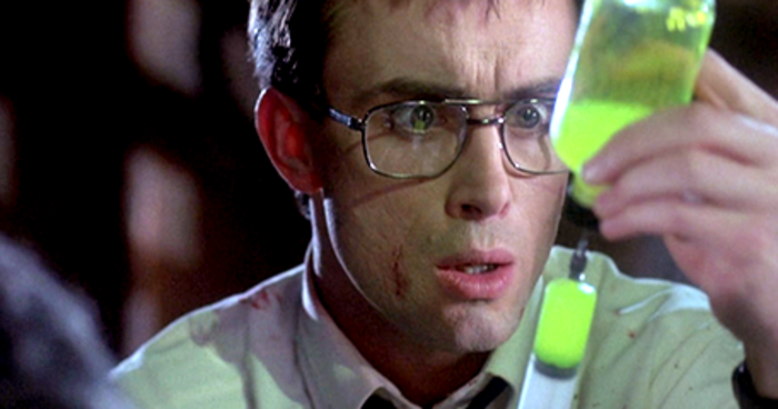 RE-ANIMATOR, CHUCKY, PENNYWISE, and More!