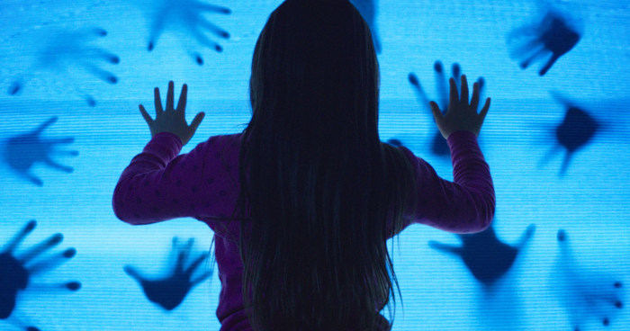 Why POLTERGEIST Still Scares Me, How Watching Horror Films Can Help Your Relationship, and More!