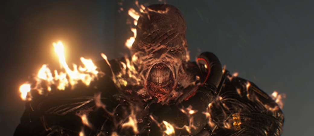 The Horrific Catharsis Of RESIDENT EVIL 3, The May Queen And MORE!