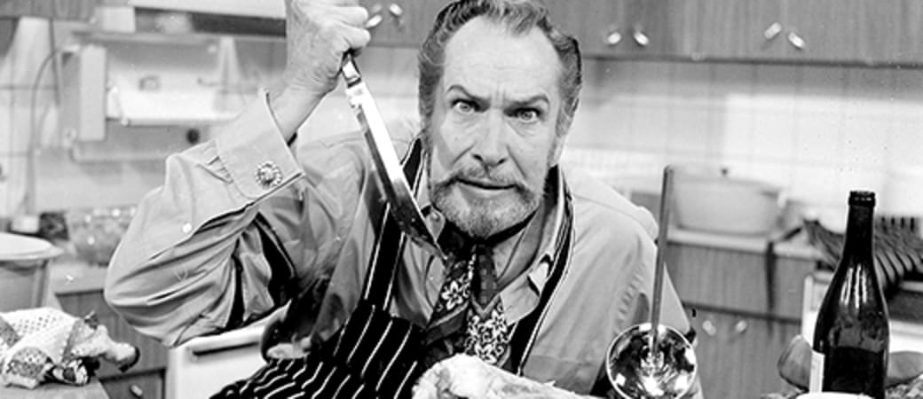 Vincent Price's Scream-Worthy Recipes, ASMR Horror And MORE!